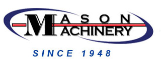Mason Machinery Logo